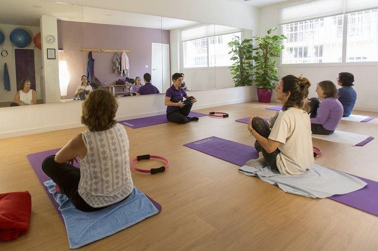 Escuchar y entender al cuerpo desde una visión holística a través del Pilates y la fisioterapia