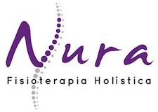 Logo Nura Clínica Fisioterapia Sevilla