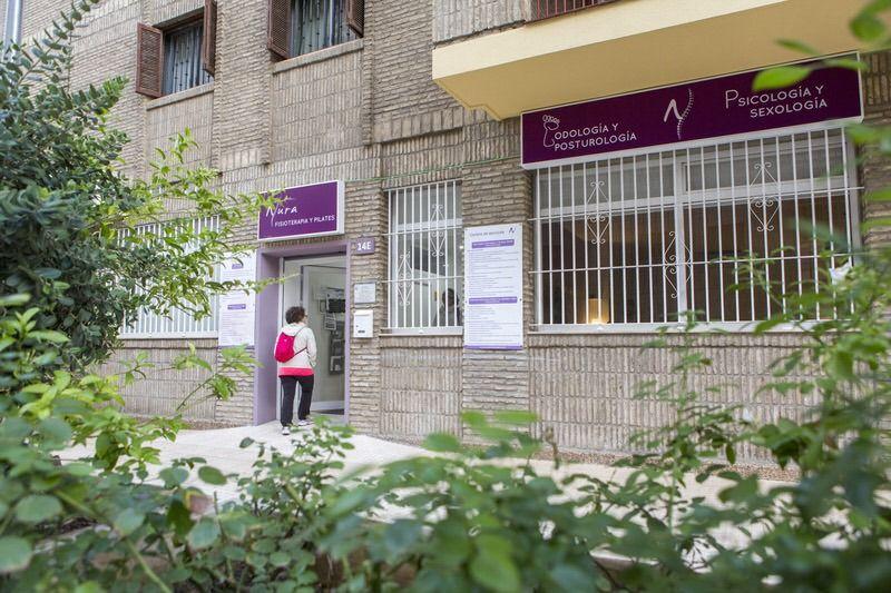 Nura-Fisioterapia-Entrada-Clinica-Fisioterapia-Sevilla